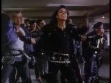 Майкл Джексон - Bad (клип)