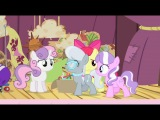 Мой маленький пони: Дружба это чудо 4 сезон 5 серия  www.megomult.ru